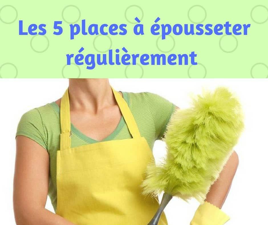 Plan de nettoyage
